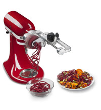 Spiralizer Attachment