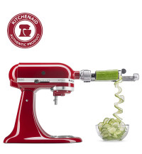 Spiralizer Attachment Plus