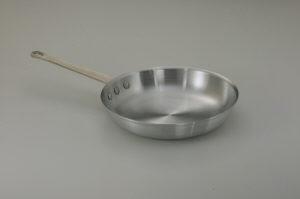 """8"""" Fry pan, Aluminum"""