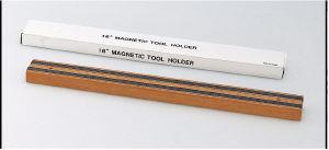 """Magnetic bar, 12"""", wood"""