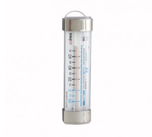 Freezer refrigerator Thermometer -20 - 80 deg.
