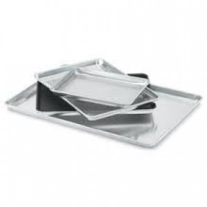 Bun & Sheet Pan Half Size Made in the USA