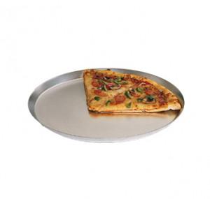 """Car pizza pan, 18"""", Heavy aluminum"""