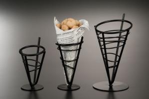 "Mini French Fry Basket, 7.25"""