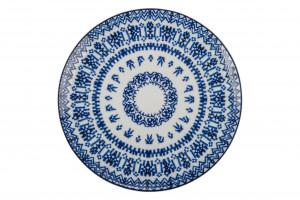"""Taraz 10.5"""" Dinner Plate"""