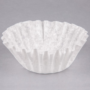 Coffee Filter, Fits 12 Cup Commercial Brewers