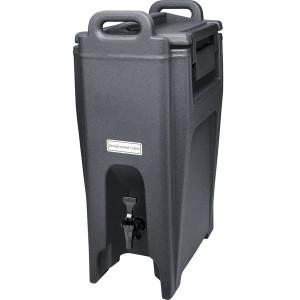 5.25 gallon insulated beverage dispenser