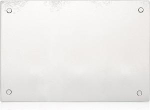 Glass Cutting board & trivet