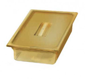 Top Notch food storage container, Full size pan
