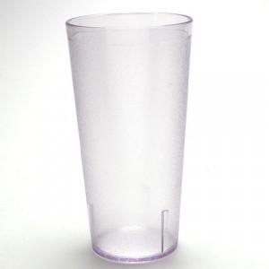 32 oz Tumbler Clear