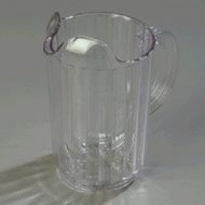 VersaPour Pitcher, 32 oz., polycarbonate