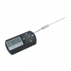 Dual Sensing Probe Thermometer & Timer