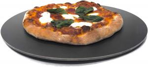 "Pizza Baking Steel 16"" Diameter 3/16"" thick"