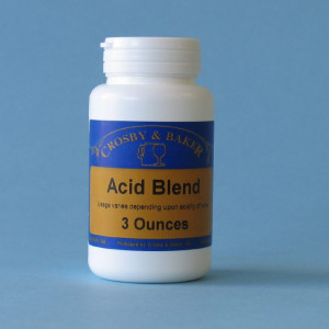 3 oz Acid Blend