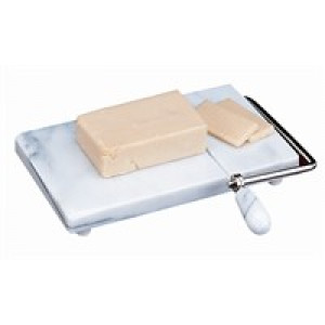 Cheese slicer, Marble