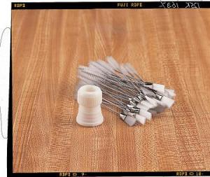 Tip Tube cleaning Brush