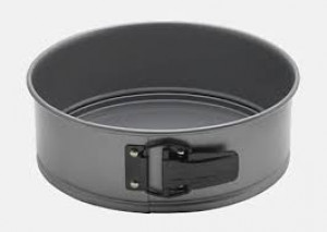 "8"" Springform Pan, non-stick"