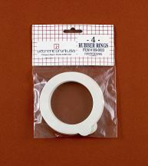 Gaskets For Jars