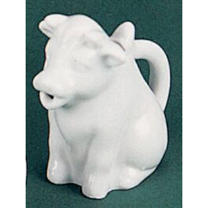 Mini cow creamer, 2 oz