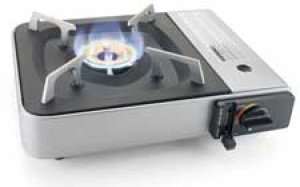 Table Top Burner, Butane, 10,000 BTU