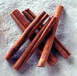 Decaf Cinnamon