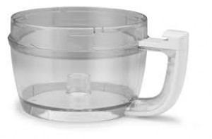 Food processor accessory 9 Cup Work Bowl
