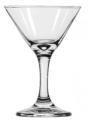 Cocktail Glass, 5 ounce, Embassy, 3dz/case