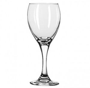 White wine glass, 8.5 oz, 2dz/case
