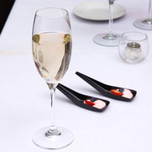 Spiegelau 4518029 Vino Grande 8.75 oz. Flute Glass