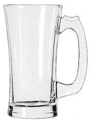 Flared Mug 11oz 2dz/cs