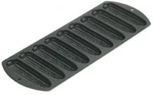 Logic Nonstick cornbread pan, Cast iron