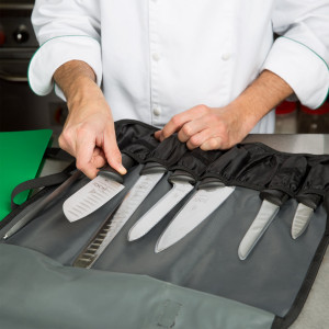 Mercer 8 piece Knife Set, Millennia