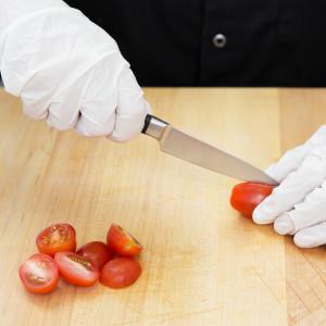 "Mercer 3.5"" Paring Knife Forged"