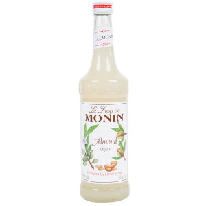 Almond syrup, 750ml