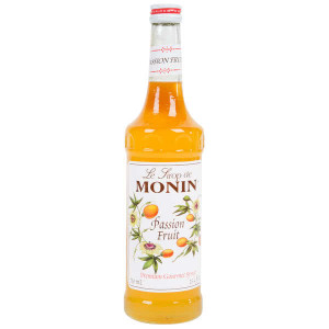 Passion fruit syrup 750ml