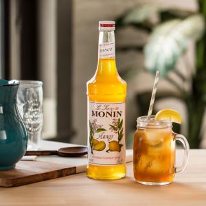 Mango syrup, 750 ml
