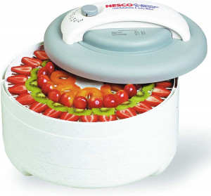Food dehydrator, 4 tray, Expandable to 12