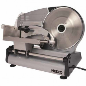 """Electric food meat slicer 8.7"""" blade, 180 watts"""