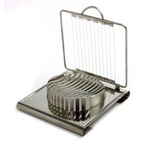 S/S Soft Cheese Cutter / Slicer