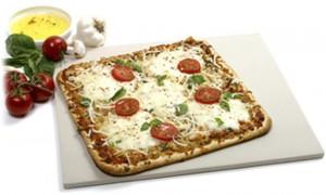 "Pizza stone 13""x15"""