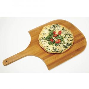 "Bamboo Pizza Peel, 14"" x 24"" O.A.L."