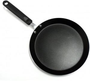 """Crepe pan, 9.5"""", Nonstick"""