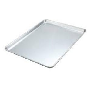 Bun & Sheet Pan- 2/3 size, 16x22 aluminum
