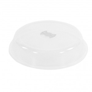Microwave Turntable Cover & splatter shield