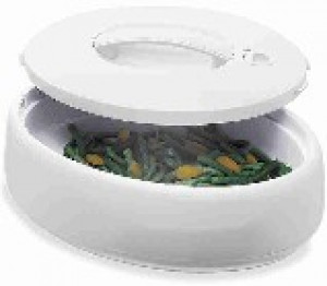 Insulated server, Hot/cold, 3.5 qt.