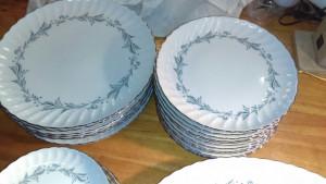 """Sonata 10.5"""" Dinner Plate"""