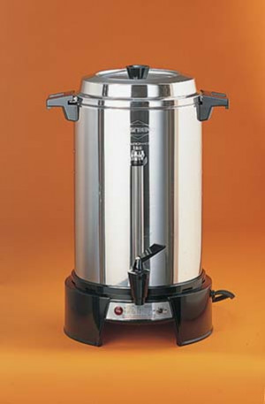 55 cup Commerical Coffee urn