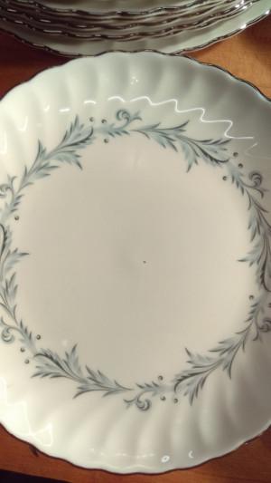 """Sonata 6.5"""" Bread Plate"""