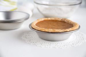 "Pie pan, Set of 4, 5""x2"""