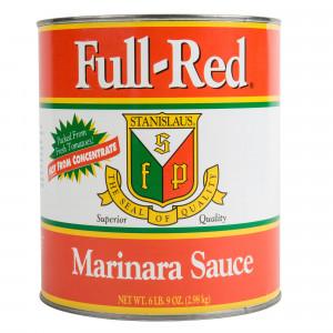 Marinara Sauce, Stanislaus, #10 can
